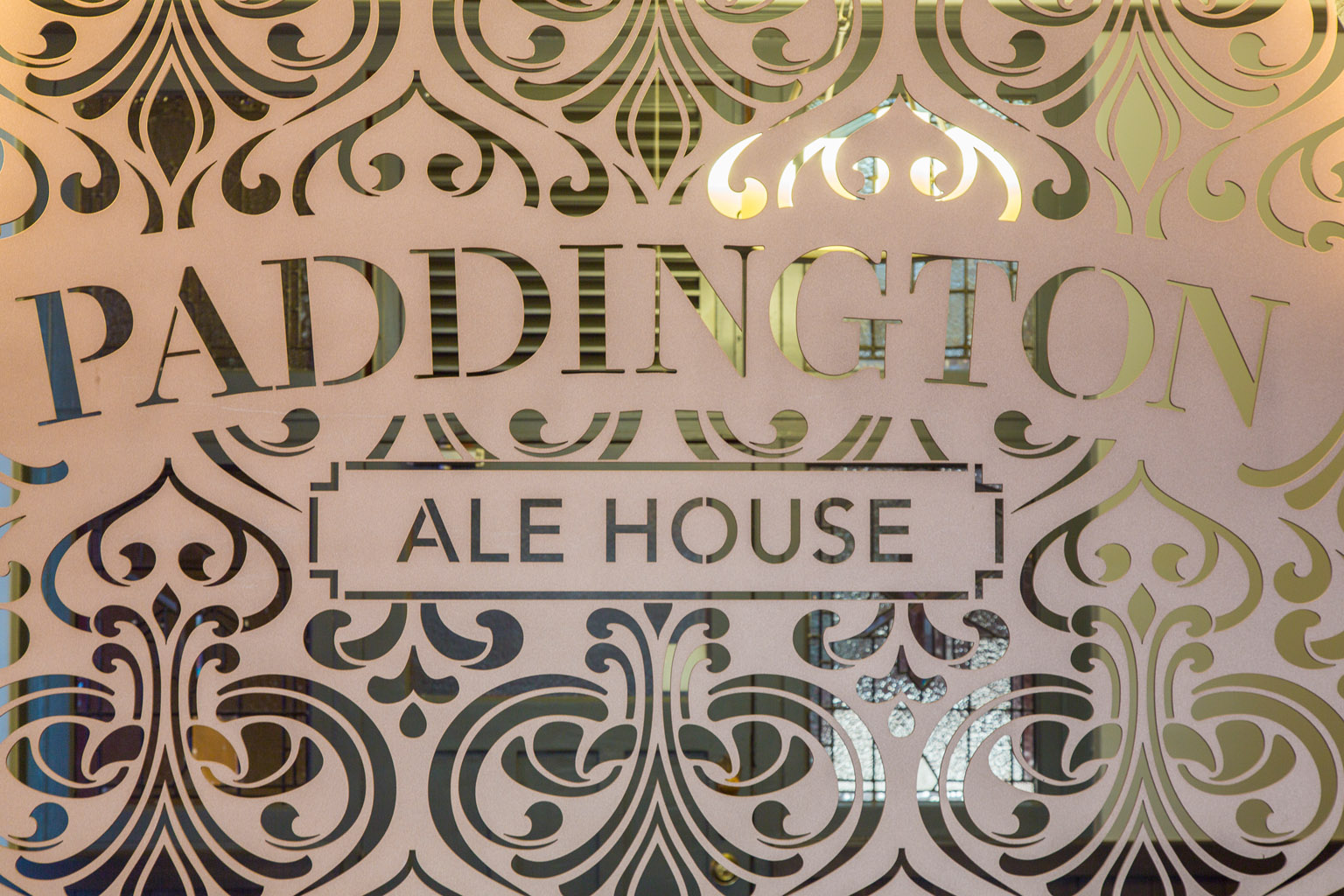 Paddington Ale House Blog Part I